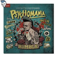 Psychomania_Rumble_VA_front cover