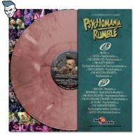 Psychomania_Rumble_VA_brown_vinyl