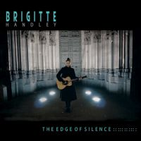 edge of silence - vinyl front cover